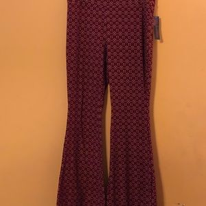 NEW LISTINGS 🎉 Knit Flare Pants
